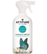 ATTITUDE Window & Mirror Cleaner