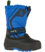 Kamik Snowcoast3 Kid's Boots Strong Blue