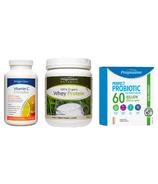 Progressive Healthy Immunity Bundle