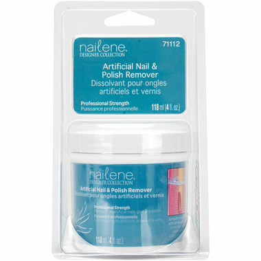Nailene Artificial Nail Remover