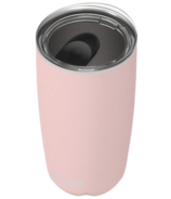 S'well Tumbler with Lid Pink Topaz