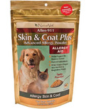 Naturvet Aller-911 Skin and Coat Plus Allergy Powder