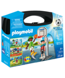 Playmobil Carry Case Large Multisport Boys