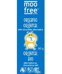 Moo Free Rice Milk Cocoa Bar Original