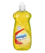 Sunlight Oxi Action Dishwashing Liquid
