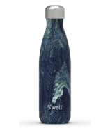 S'well Stainless Steel Bottle Azurite Marble