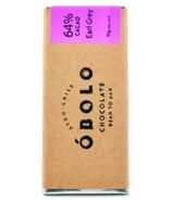 Obolo 64% Cacao Earl Grey