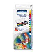 Staedtler Watercolour Paint Pan