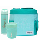 Zoli Lunch Kit Mint