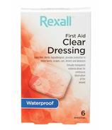 Rexall Clear Dressing Waterproof