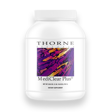 Thorne Research MediClear Plus Protein Powder