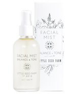 Little Seed Farm Balancing Facial Mist & Toner