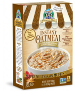 Bakery On Main Maple Multigrain Muffin Instant Oatmeal