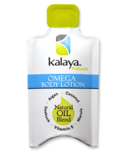 Kalaya Naturals Omega Body Lotion Sample