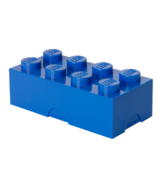 LEGO Classic Box 8 Blue