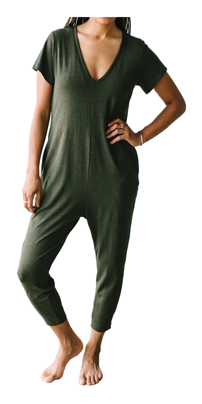 7782f1dc099 Buy Smash + Tess The Sunday Romper Olivia Green from Canada at Well.ca -  Free Shipping