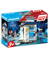 Playmobil Starter Pack Police Station
