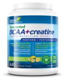 Genuine Health Fermented BCAA+ Creatine Lemon-Lime