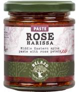 Pâte de harissa rose Belazu