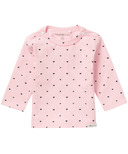 Noppies Nanno Long Sleeve Tee Light Rose
