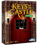 Keys to the Castle Tiles Game
