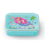 Crocodile Creek Bento Box Mermaid