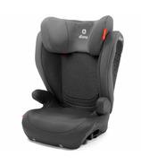 Diono Monterey 4DXT Latch 2 in 1 Booster Car Seat Dark Gray