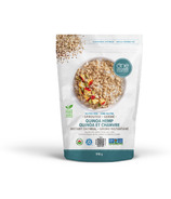 One Degree Organic Sprouted Quinoa Hemp Instant Oatmeal