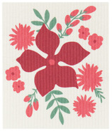 Now Designs Swedish Dish Cloth Botanica