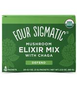 Four Sigmatic Chaga Mushroom Elixir Mix