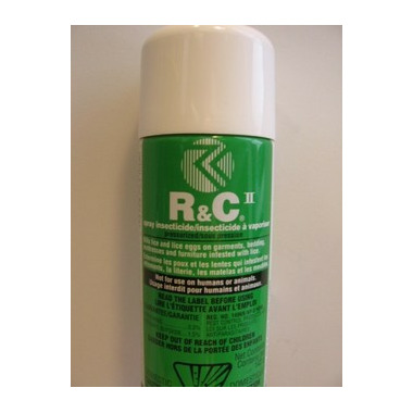 R&C Spray (0.4%)