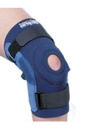 Trainer's Choice Hinge Knee Brace