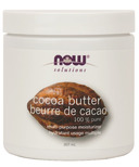 NOW Solutions 100% Pure Cocoa Butter