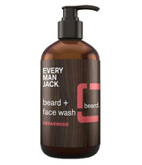 Every Man Jack Beard Wash Cedarwood