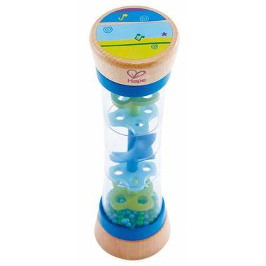 Hape Toys Beaded Raindrops Blue