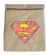 greenre Superman Re-usable Tyvek Bag