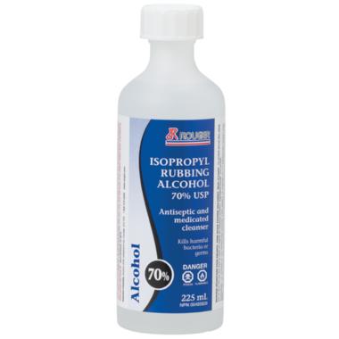 Rougier Isopropyl Rubbing Alcohol 70%