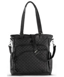 Lug Ace 2 Convertible Tote Shimmer Black