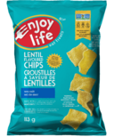 Enjoy Life Lentils Light Sea Salt Lentil Chips