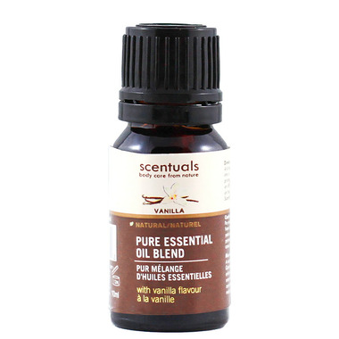 Scentuals Vanilla Essential Oil