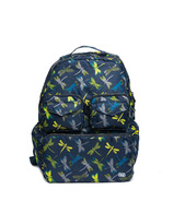 Lug Puddle Jumper Packable Backpack Dragonfly Navy
