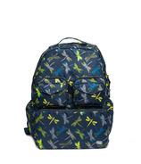 Lug Puddle Jumper Packable Backpack Dragonfly Navy