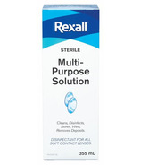 Rexall Multi-Purpose Solution