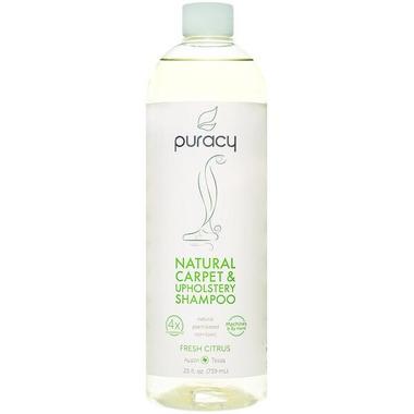 Puracy Natural Carpet and Upholstery Shampoo
