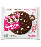 Lenny & Larry's Complete Cookie Peppermint Chocolate