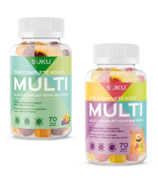 SUKU Vitamins Family MultiVitamin Bundle
