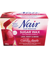 Cire au sucre Nair Irresistible Candy Apple