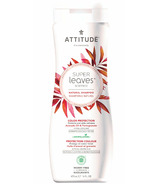 ATTITUDE Super Leaves Natural Shampoo Colour Protection