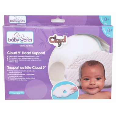 Baby Works Cloud 9 Head Support