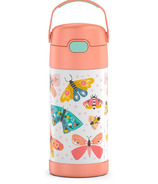 Thermos FUNtainer Bottle Pastel Delight Butterfly